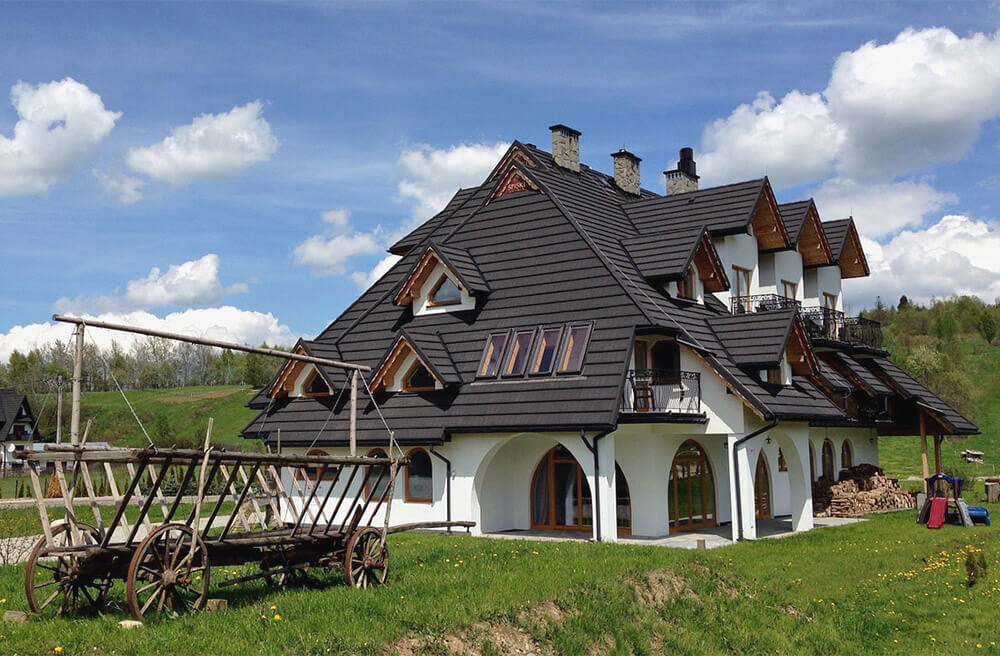 House design and architecture free jigsaw puzzles online for Online house architecture