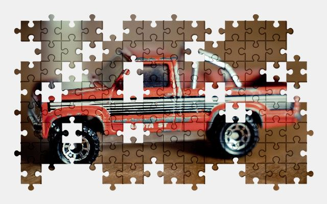 free jigsaw puzzle online auto,automobile,dodge,truck,vehicle