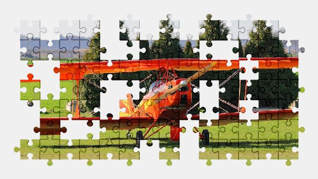 free jigsaw puzzle online aircraft,plane