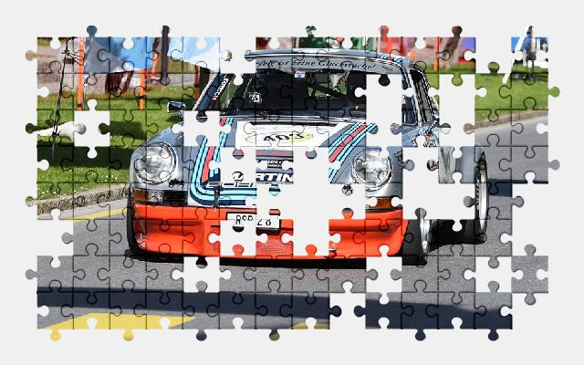 free jigsaw puzzle online porsche,car,race,sports-car,vehicle,automobile