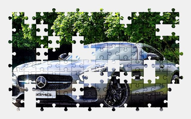free jigsaw puzzle online auto,automobile,car,design,mercedes-benz