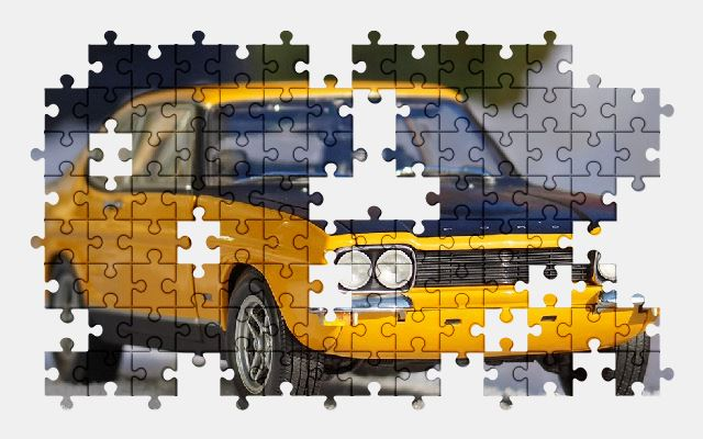 free jigsaw puzzle online auto,car,ford,vehicle,toy,model,automobile