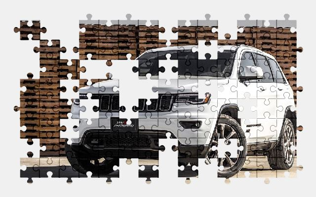 free jigsaw puzzle online car,jeep