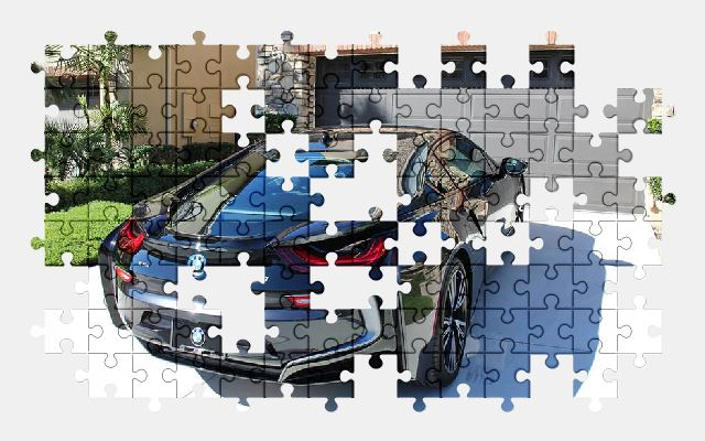 free jigsaw puzzle online bmw,car,automobile,vehicle,supercar