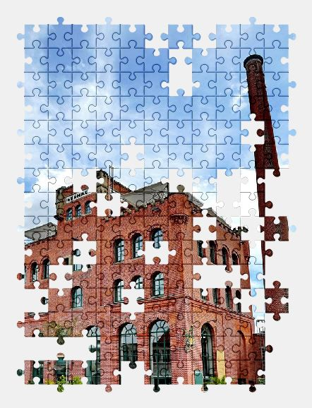 free jigsaw puzzle online architecture,germany,building