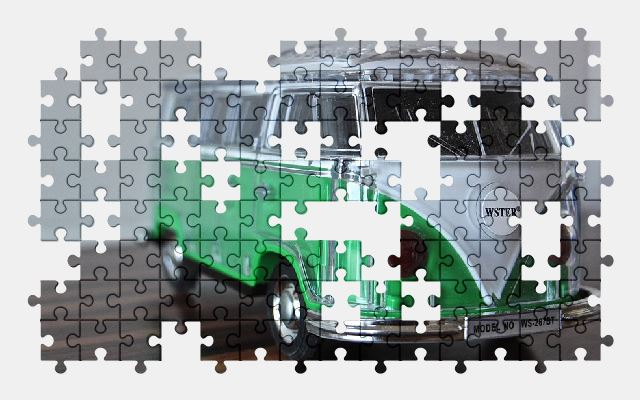 free jigsaw puzzle online vw,bus,auto,vehicle,volkswagen,automobile