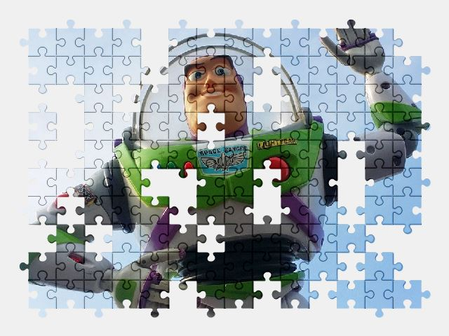 free jigsaw puzzle online toys,sky,disney,space,toy