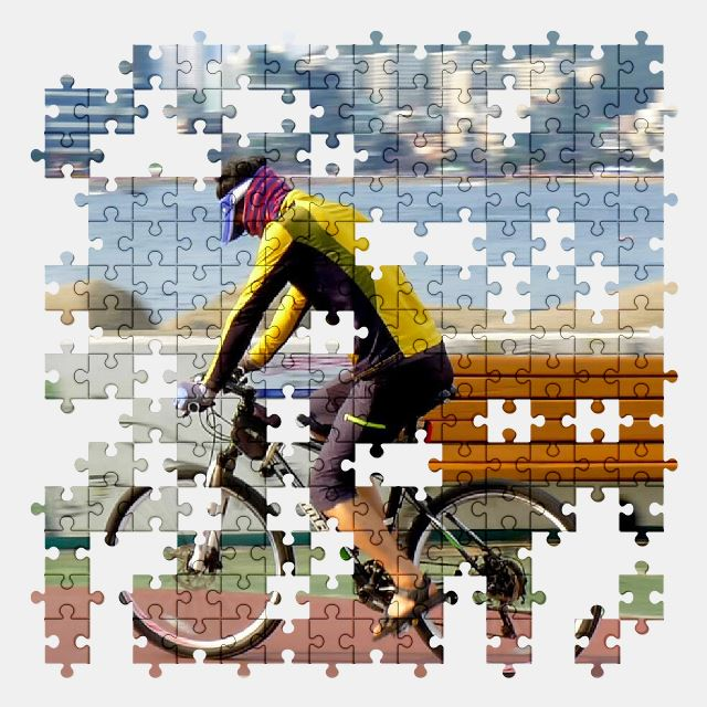 free jigsaw puzzle online cycling,bicycle,sport