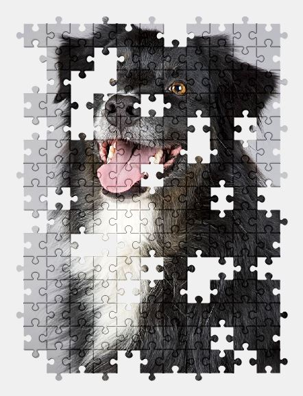 free jigsaw puzzle online dog,animal,pet