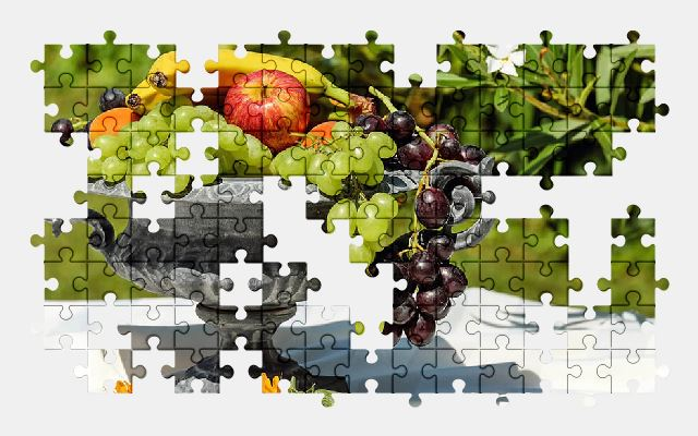 free jigsaw puzzle online fruit,fruits,food,summer