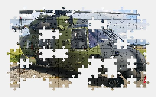 free jigsaw puzzle online helicopter,germany