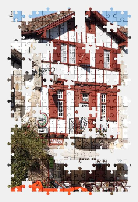 free jigsaw puzzle online car,architecture,building