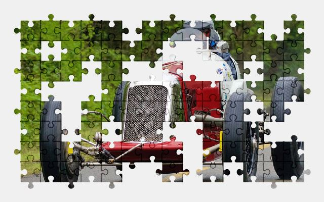 free jigsaw puzzle online classic,racing,car,sports-car
