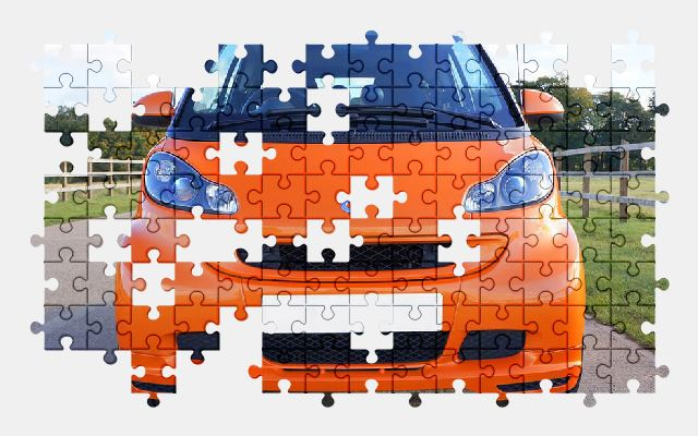 free jigsaw puzzle online smart,car,vehicle,automobile,auto
