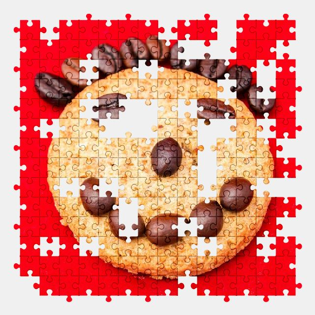 free jigsaw puzzle online smile,coffee,food,funny