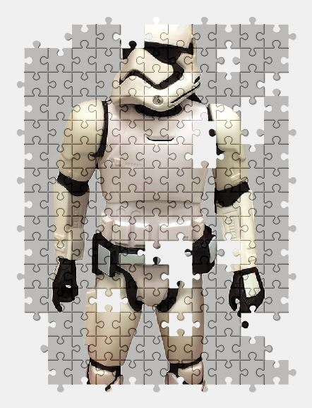 free jigsaw puzzle online star-wars,movie,figure