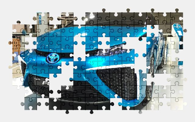 free jigsaw puzzle online toyota,car,auto,automobile,vehicle