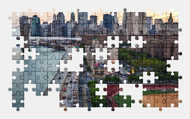 free jigsaw puzzle online usa,america,nyc,new-york,city